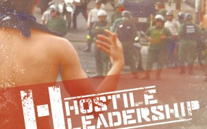 Cyclonious Hostile Leadership