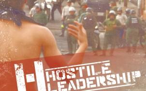 Cyclonious Hostile Leadership